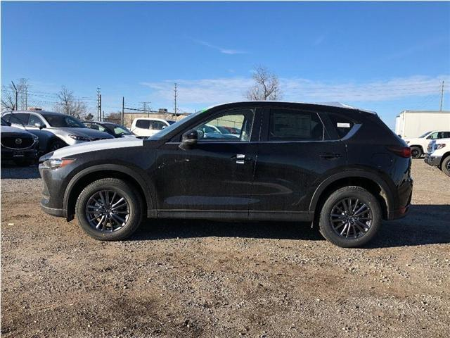2019 Mazda CX-5 GS (Stk: 19-113) in Woodbridge - Image 2 of 15