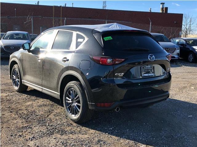 2019 Mazda CX-5 GS (Stk: 19-113) in Woodbridge - Image 3 of 15