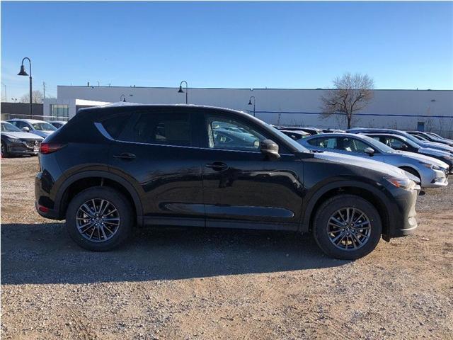 2019 Mazda CX-5 GS (Stk: 19-113) in Woodbridge - Image 6 of 15