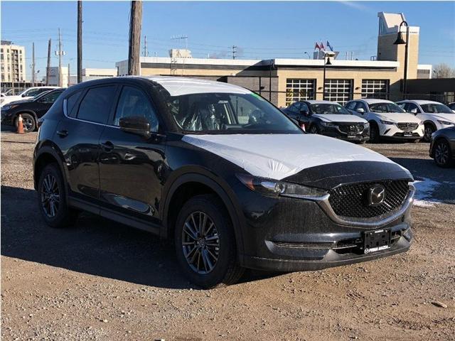 2019 Mazda CX-5 GS (Stk: 19-113) in Woodbridge - Image 7 of 15