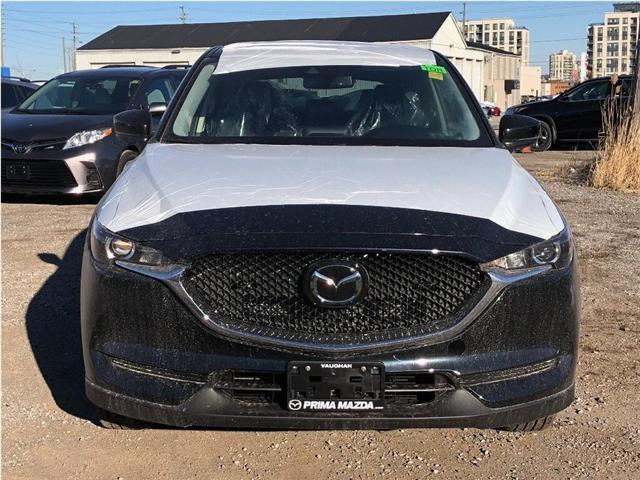 2019 Mazda CX-5 GS (Stk: 19-113) in Woodbridge - Image 8 of 15