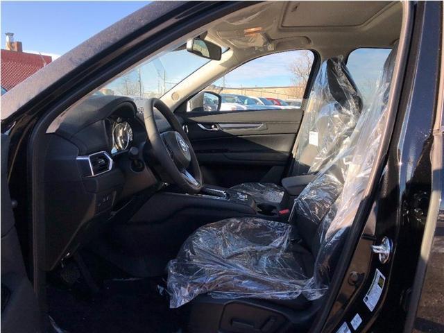 2019 Mazda CX-5 GS (Stk: 19-113) in Woodbridge - Image 11 of 15