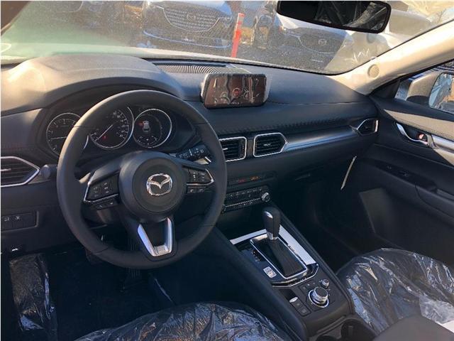 2019 Mazda CX-5 GS (Stk: 19-113) in Woodbridge - Image 12 of 15