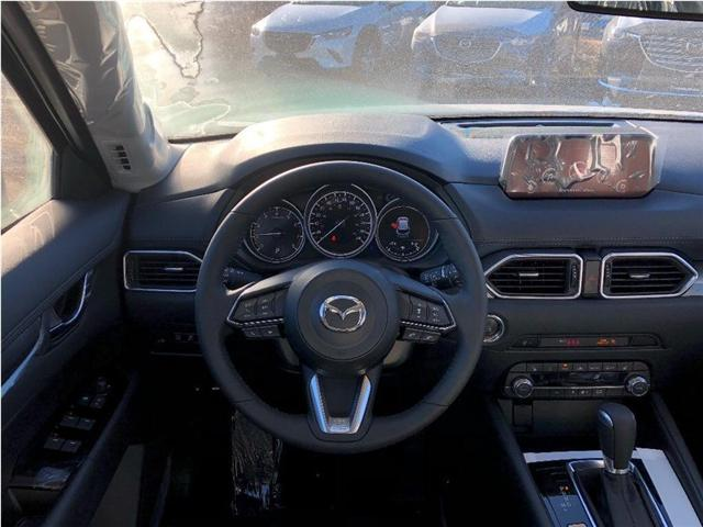 2019 Mazda CX-5 GS (Stk: 19-113) in Woodbridge - Image 13 of 15