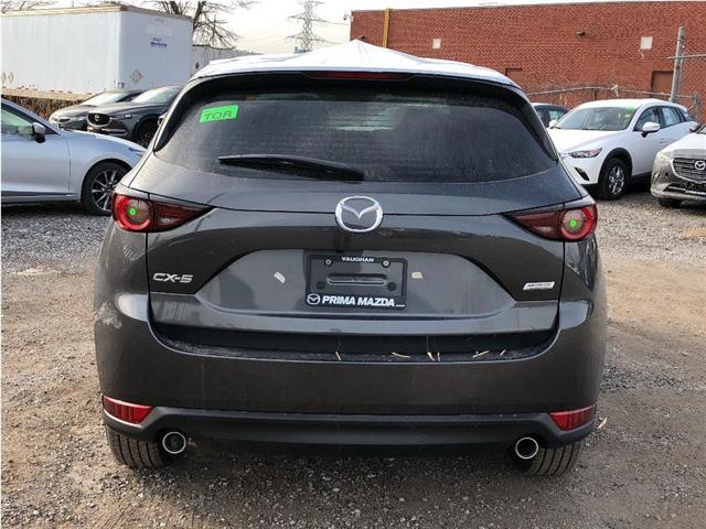 2019 Mazda CX-5 GS (Stk: 19-120) in Woodbridge - Image 4 of 15