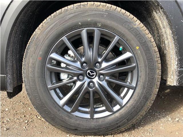 2019 Mazda CX-5 GS (Stk: 19-120) in Woodbridge - Image 10 of 15