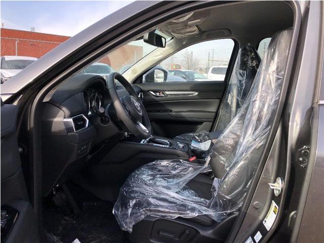 2019 Mazda CX-5 GS (Stk: 19-120) in Woodbridge - Image 11 of 15
