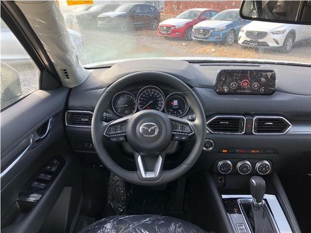 2019 Mazda CX-5 GS (Stk: 19-120) in Woodbridge - Image 13 of 15