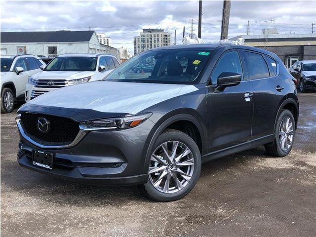 2019 Mazda CX-5  (Stk: 19-198) in Woodbridge - Image 1 of 15