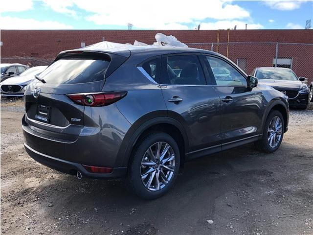 2019 Mazda CX-5  (Stk: 19-198) in Woodbridge - Image 5 of 15