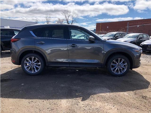 2019 Mazda CX-5  (Stk: 19-198) in Woodbridge - Image 6 of 15
