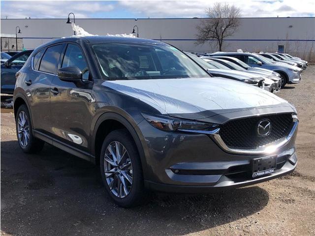 2019 Mazda CX-5  (Stk: 19-198) in Woodbridge - Image 7 of 15