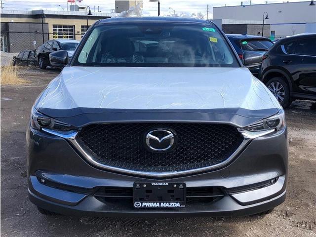 2019 Mazda CX-5  (Stk: 19-198) in Woodbridge - Image 8 of 15