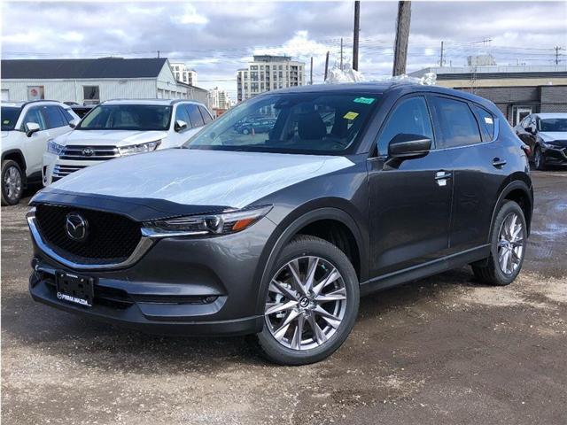 2019 Mazda CX-5  (Stk: 19-198) in Woodbridge - Image 9 of 15