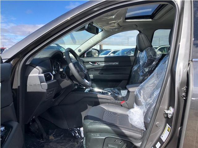 2019 Mazda CX-5  (Stk: 19-198) in Woodbridge - Image 11 of 15