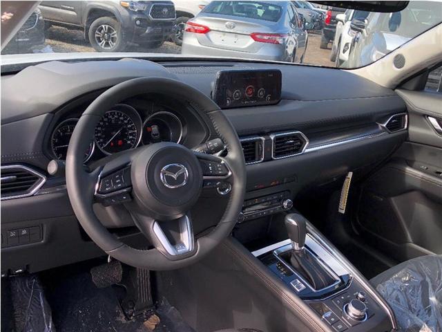 2019 Mazda CX-5  (Stk: 19-198) in Woodbridge - Image 12 of 15