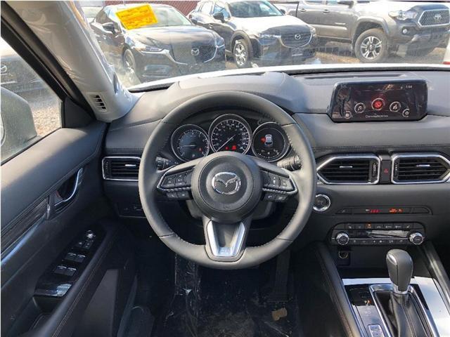 2019 Mazda CX-5  (Stk: 19-198) in Woodbridge - Image 13 of 15