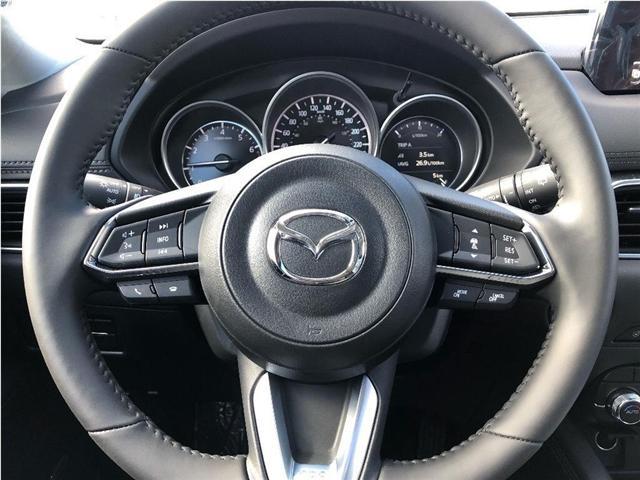 2019 Mazda CX-5  (Stk: 19-198) in Woodbridge - Image 14 of 15