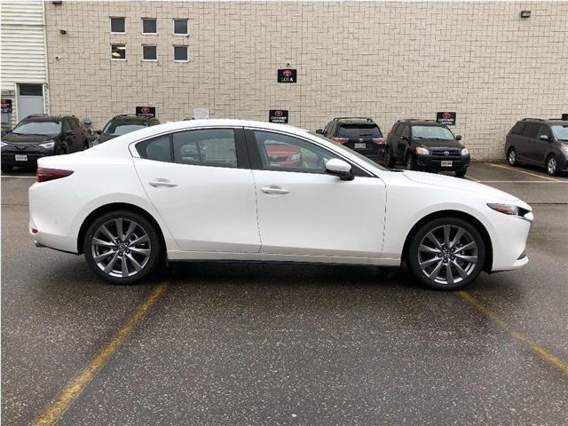 2019 Mazda Mazda3  (Stk: 19-195) in Woodbridge - Image 6 of 15