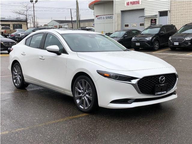 2019 Mazda Mazda3  (Stk: 19-195) in Woodbridge - Image 7 of 15