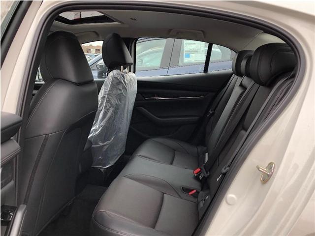 2019 Mazda Mazda3  (Stk: 19-195) in Woodbridge - Image 14 of 15