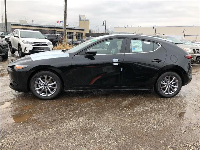 2019 Mazda Mazda3 Sport GX (Stk: 19-196) in Woodbridge - Image 2 of 15