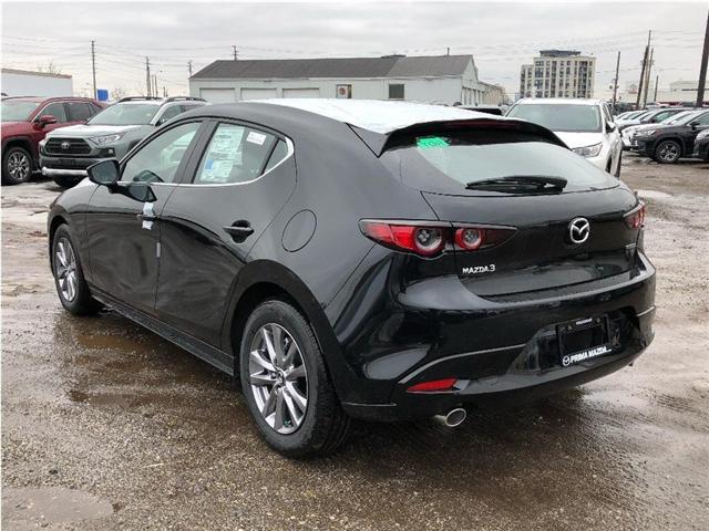 2019 Mazda Mazda3 Sport GX (Stk: 19-196) in Woodbridge - Image 3 of 15