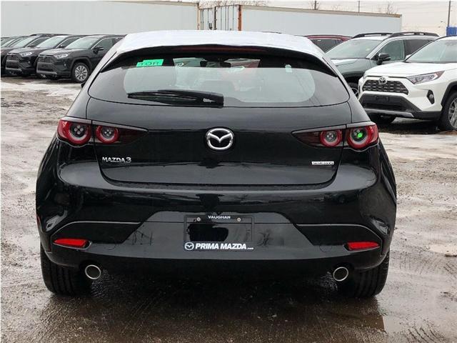 2019 Mazda Mazda3 Sport GX (Stk: 19-196) in Woodbridge - Image 4 of 15