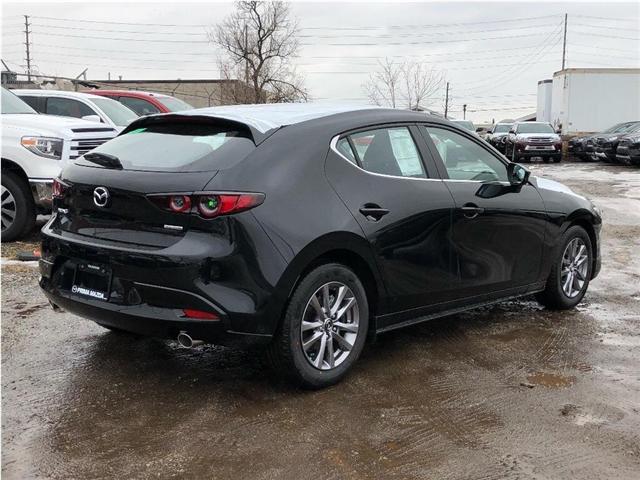 2019 Mazda Mazda3 Sport GX (Stk: 19-196) in Woodbridge - Image 5 of 15