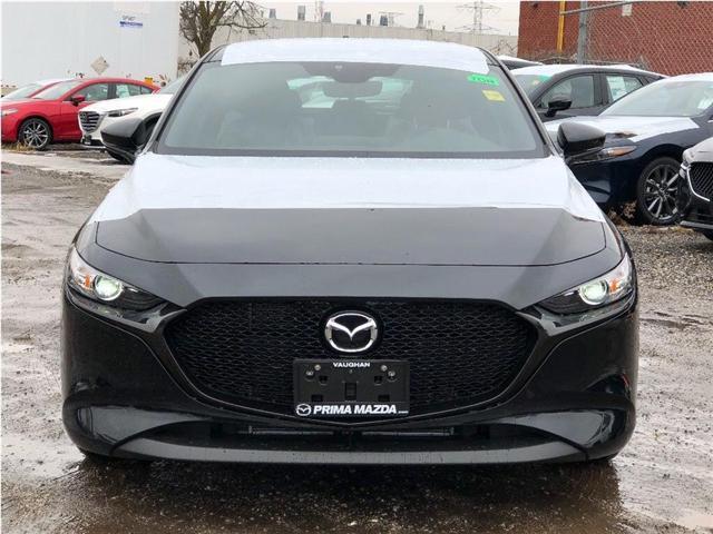 2019 Mazda Mazda3 Sport GX (Stk: 19-196) in Woodbridge - Image 8 of 15