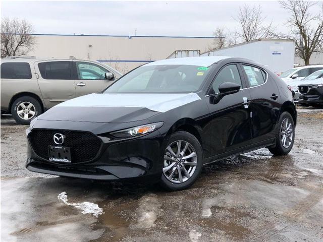 2019 Mazda Mazda3 Sport GX (Stk: 19-196) in Woodbridge - Image 9 of 15