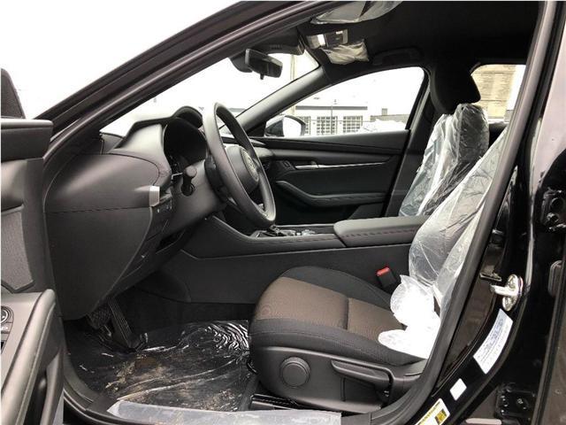 2019 Mazda Mazda3 Sport GX (Stk: 19-196) in Woodbridge - Image 11 of 15