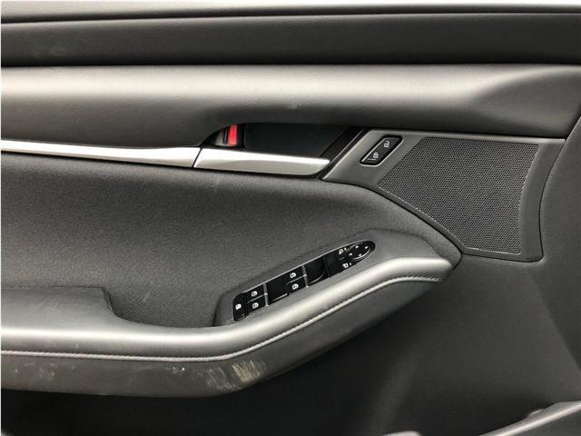2019 Mazda Mazda3 Sport GX (Stk: 19-196) in Woodbridge - Image 12 of 15