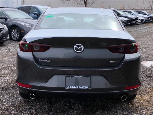 2019 Mazda Mazda3  (Stk: 19-213) in Woodbridge - Image 4 of 15