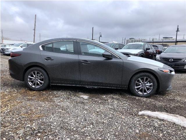 2019 Mazda Mazda3  (Stk: 19-213) in Woodbridge - Image 6 of 15