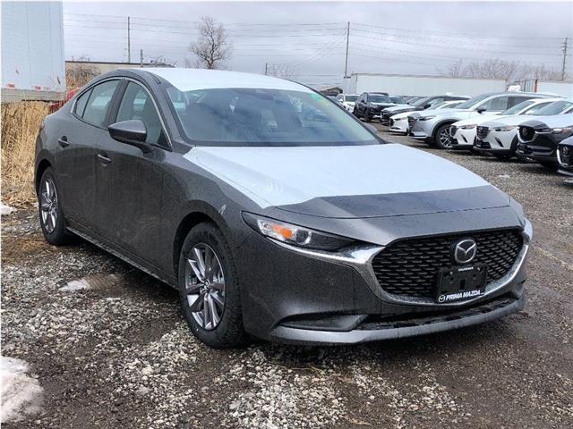 2019 Mazda Mazda3  (Stk: 19-213) in Woodbridge - Image 7 of 15