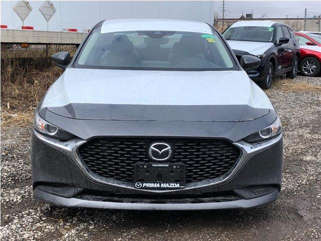 2019 Mazda Mazda3  (Stk: 19-213) in Woodbridge - Image 8 of 15