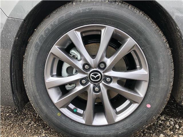 2019 Mazda Mazda3  (Stk: 19-213) in Woodbridge - Image 10 of 15