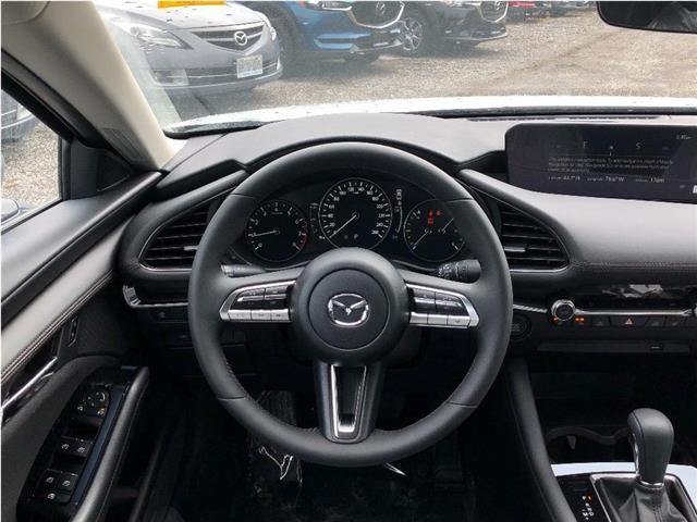 2019 Mazda Mazda3  (Stk: 19-213) in Woodbridge - Image 13 of 15