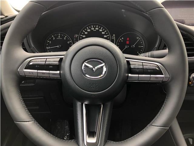 2019 Mazda Mazda3  (Stk: 19-213) in Woodbridge - Image 14 of 15