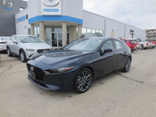 2019 Mazda Mazda3 Sport GT (Stk: M19093) in Steinbach - Image 1 of 22