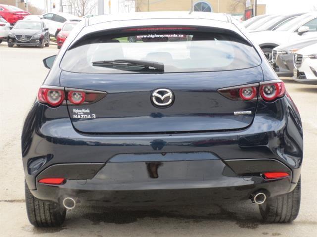 2019 Mazda Mazda3 Sport GT (Stk: M19093) in Steinbach - Image 5 of 22