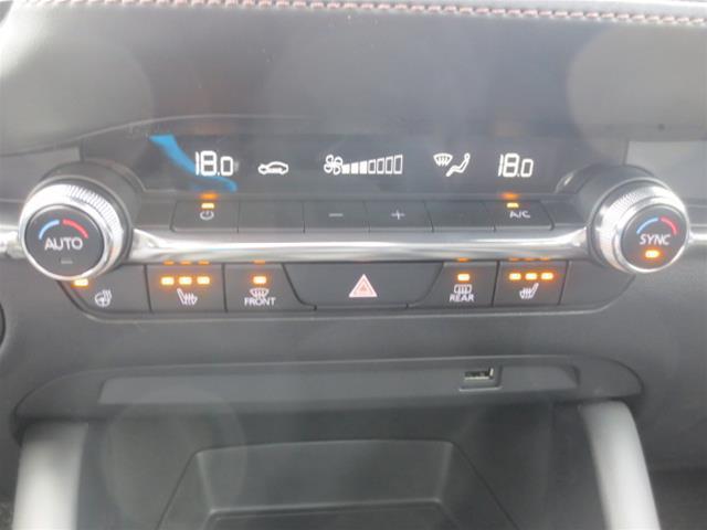 2019 Mazda Mazda3 Sport GT (Stk: M19093) in Steinbach - Image 16 of 22