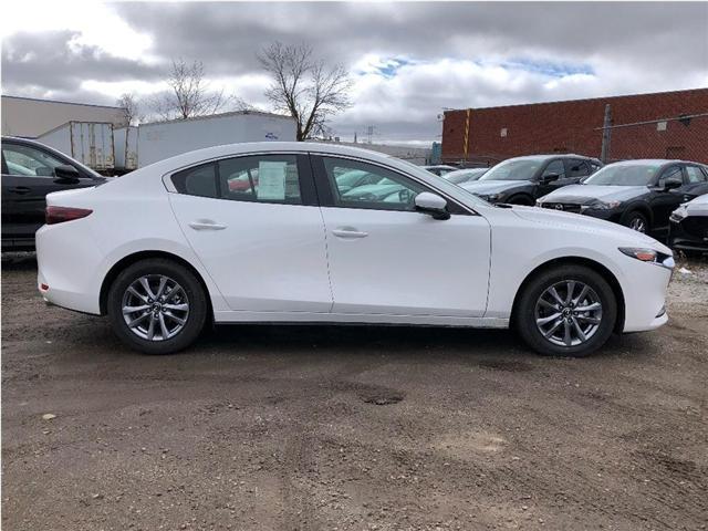 2019 Mazda Mazda3  (Stk: 19-255) in Woodbridge - Image 6 of 15