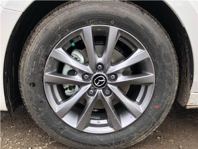 2019 Mazda Mazda3  (Stk: 19-255) in Woodbridge - Image 10 of 15