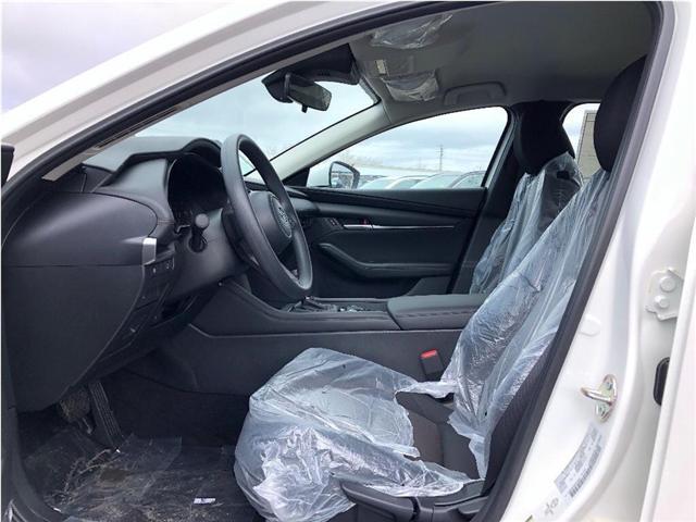2019 Mazda Mazda3  (Stk: 19-255) in Woodbridge - Image 11 of 15