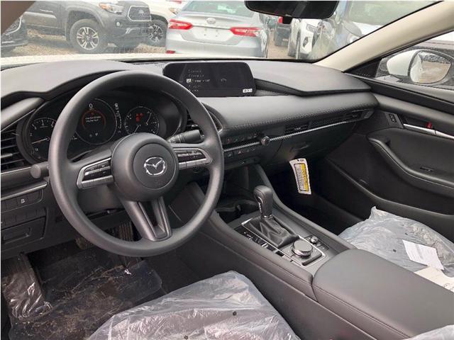 2019 Mazda Mazda3  (Stk: 19-255) in Woodbridge - Image 12 of 15