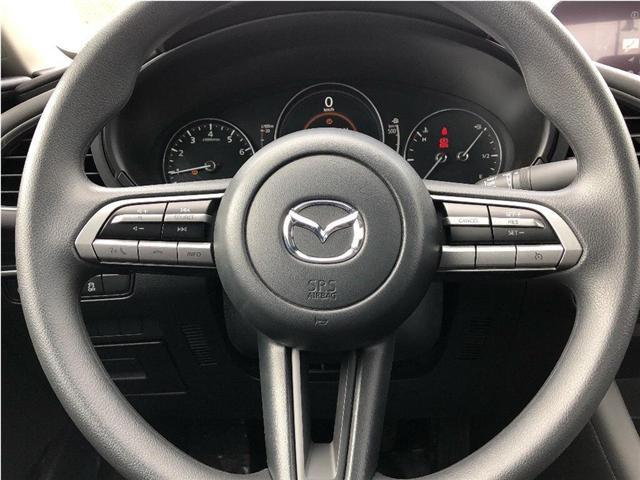 2019 Mazda Mazda3  (Stk: 19-255) in Woodbridge - Image 14 of 15
