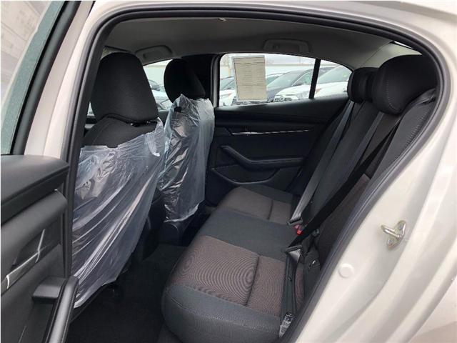 2019 Mazda Mazda3  (Stk: 19-255) in Woodbridge - Image 15 of 15