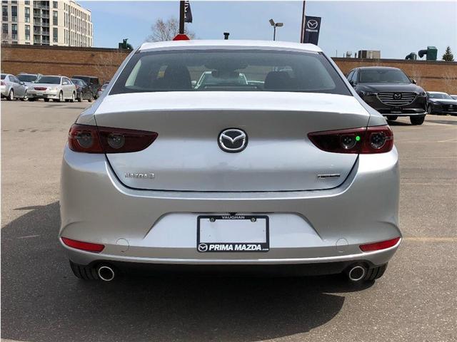 2019 Mazda Mazda3  (Stk: 19-256) in Woodbridge - Image 4 of 15